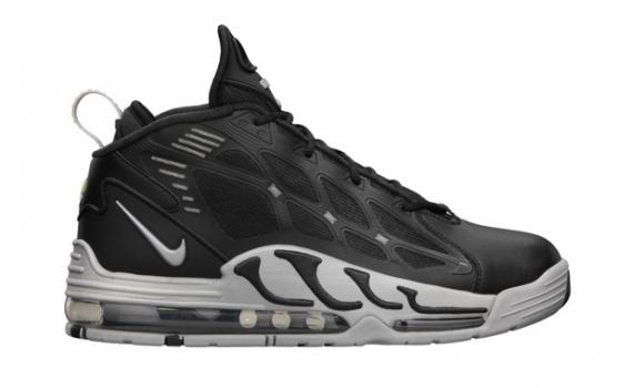 Release Reminder: Nike Air Max Pillar 'Oakland Raiders'