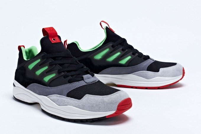Solebox x adidas Consortium Torsion Allegra EQT - New Images