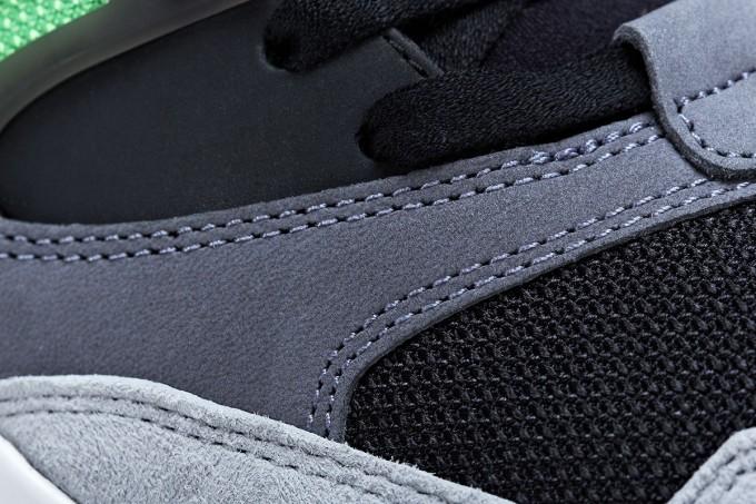 Solebox x adidas Consortium Torsion Allegra EQT - New Images