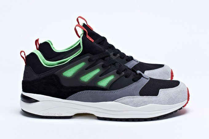 Release Reminder: Solebox x adidas Consortium Torsion Allegra