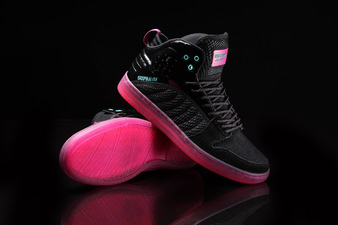 Supra Presents The Pro + Am Collection's Keelan Dadd Colorway