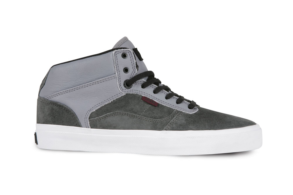 Vans OTW Bedford - Holiday 2012