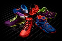 adidas 'Bright Lights – Big City' Pack
