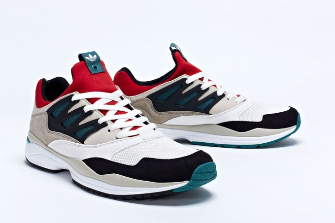 adidas Consortium Torsion Allegra EQT - New Images