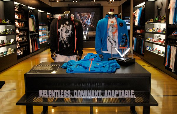 40753ef16c1 House of Hoops x Kevin Durant Event Recap
