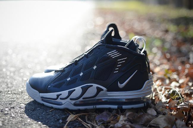 Nike Air Max Pillar 'Oakland Raiders