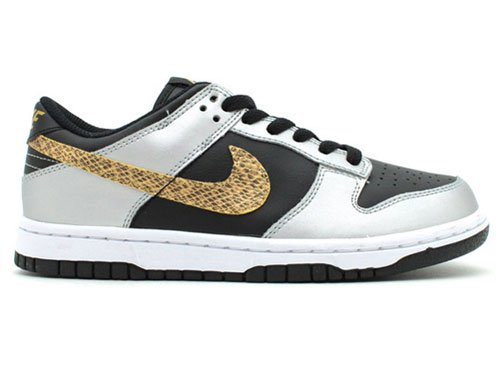 nike-dunk-low-gs-year-of-the-snake-black-silver-1