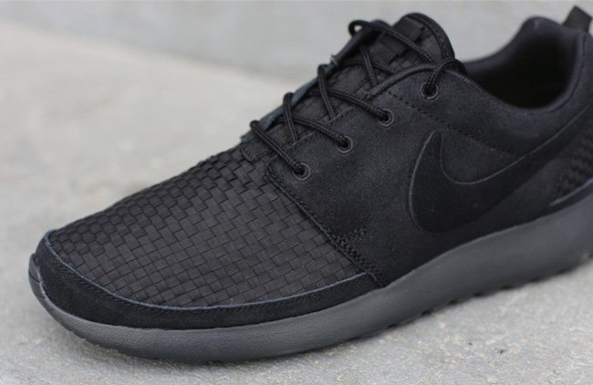 nike-roshe-run-woven-black-anthracite-volt-2