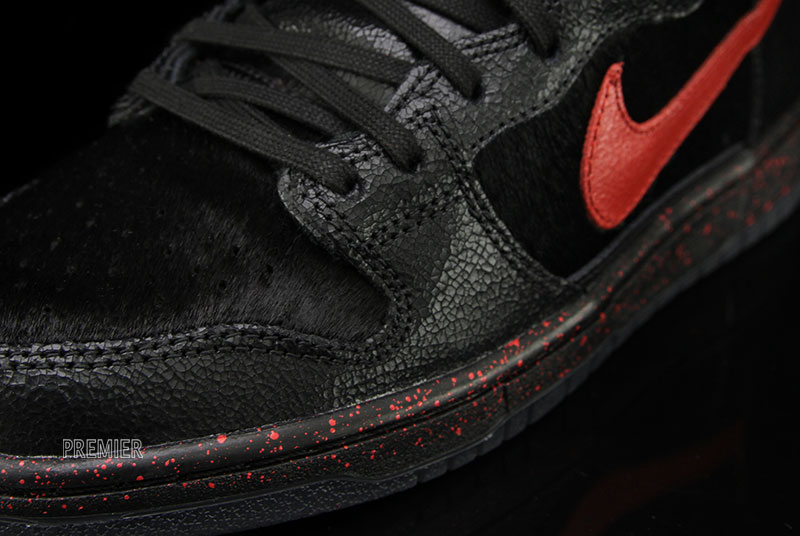 check out e2727 08822 Nike SB Dunk High 'Krampus' | Release Date + Info | SneakerFiles