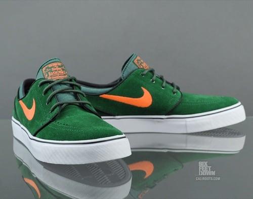 innovative design 4acc5 ddd74 nike-sb-stefan-janoski-green-orange-1
