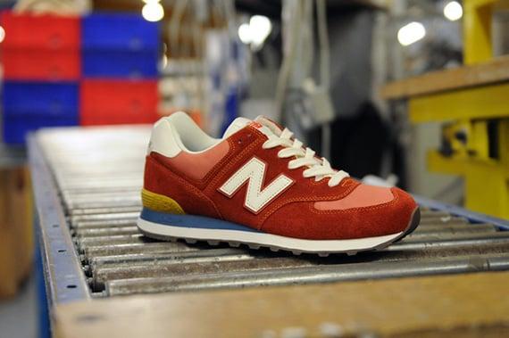 new balance 70s