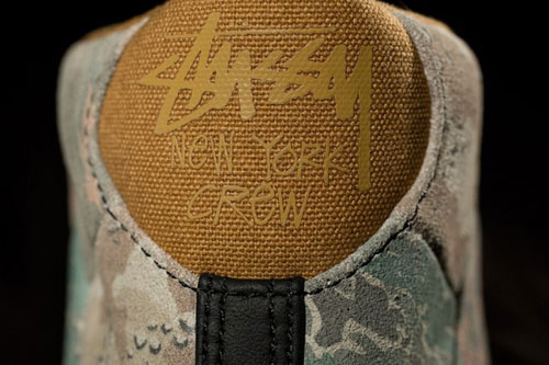 Stussy NYC x Converse First String Pro Leather  Camo  Unveiled ... 9fdee7d5c7