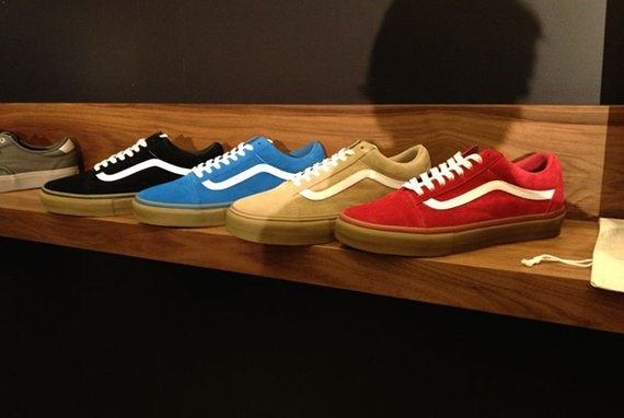909a649335f7 Tyler the Creator x Vans Syndicate Old Skool  S