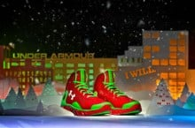 Under Armour Christmas Pack