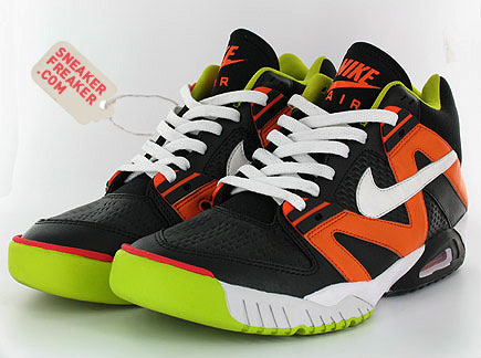 5c31d89293a6 Nike Air Tech Challenge New Colorway
