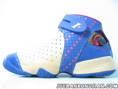 Reebok Answer 10 Las Vegas   SneakerFiles