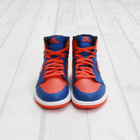 Air Jordan 1 High OG 'Knicks' at Concepts2
