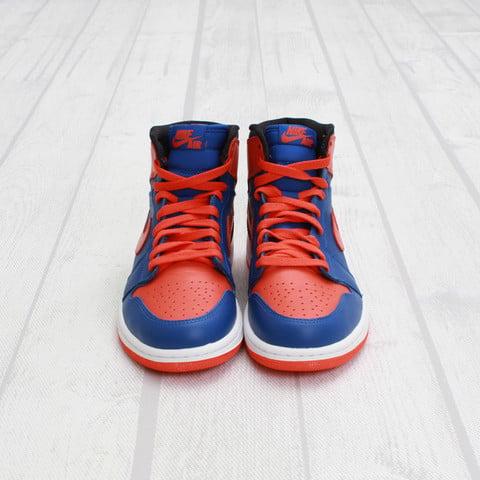 Air Jordan 1 High OG 'Knicks' at Concepts2