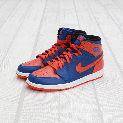 Air Jordan 1 High OG 'Knicks' at Concepts3