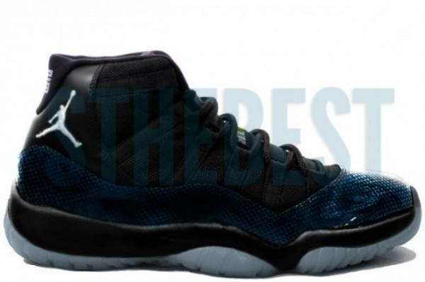 Air Jordan XI (11) 'Year of the Snake'