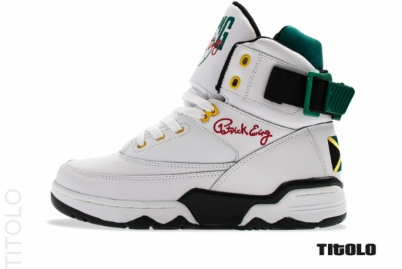 Ewing 33 Hi 'Jamaica'1