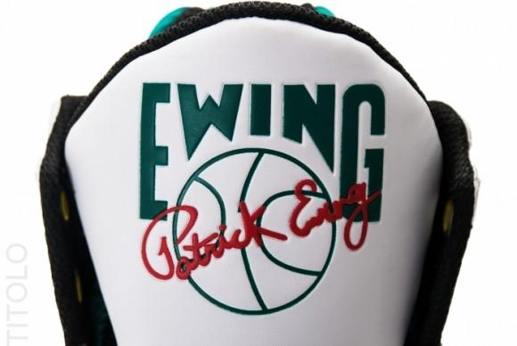 Ewing 33 Hi 'Jamaica'2
