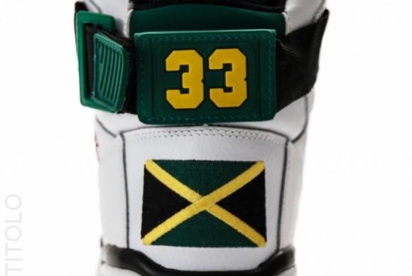 Ewing 33 Hi 'Jamaica'4