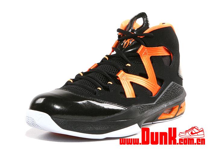 Jordan Melo M9 'Black:Bright Citrus-White'3