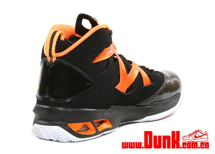 Jordan Melo M9 'Black:Bright Citrus-White'5