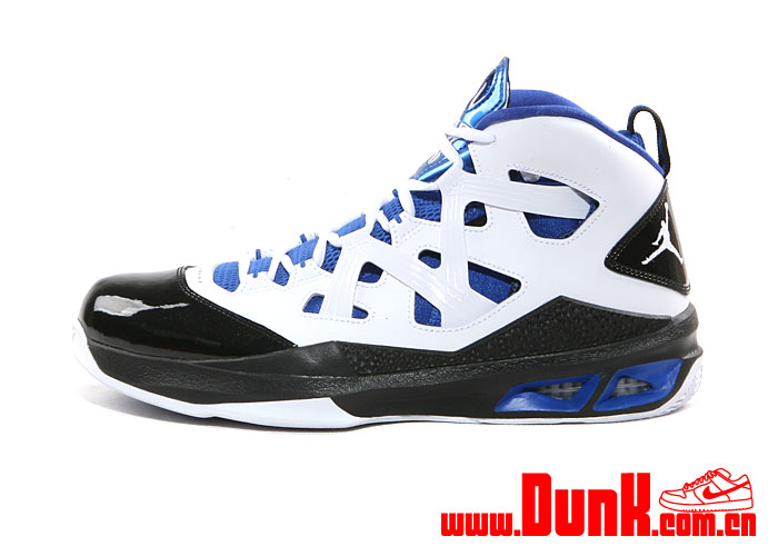 Jordan Melo M9  White White-Game Royal-Black   c560aefa54