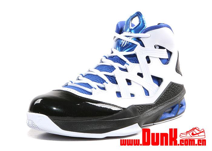 Jordan Melo M9 'White:White-Game Royal-Black'3