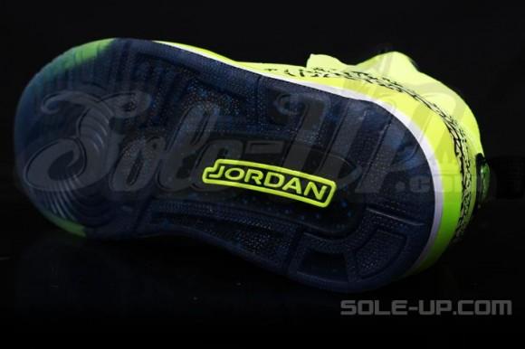 Jordan Spiz'ike 'Black History Month'8