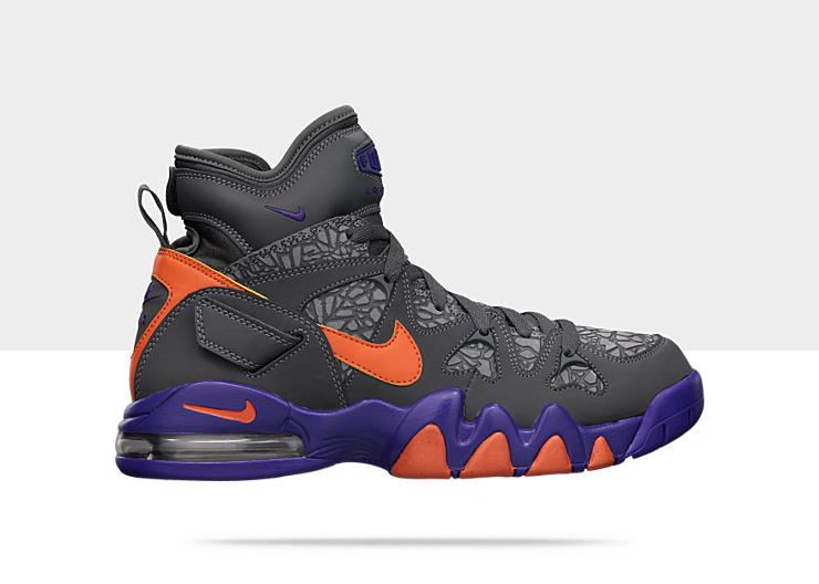 ... Nike Air 2 Strong Hi Phoenix Suns NikeStore ... 6dfdadf07