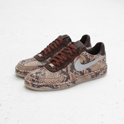 Nike Air Force 1 Downtown 'Snake'3