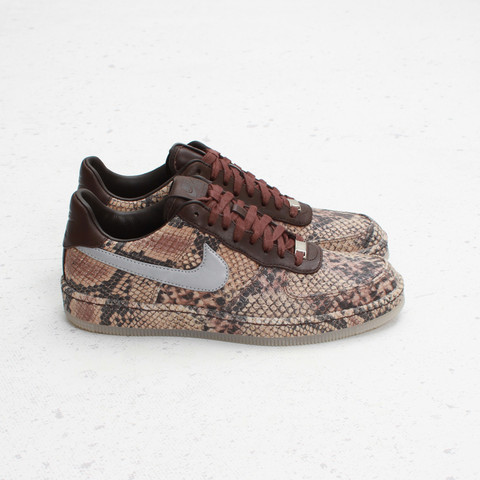 Nike Air Force 1 Downtown 'Snake'5