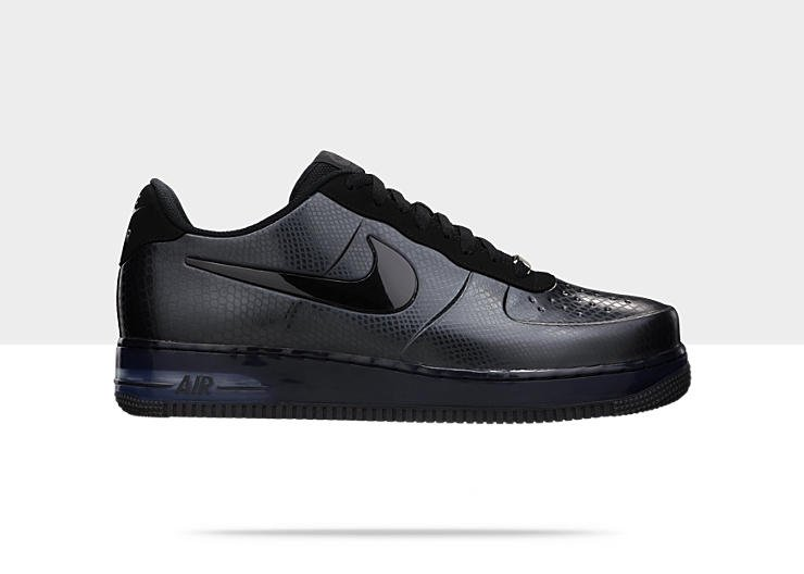 Nike Air Force 1 Foamposite Pro Low 'Snake'