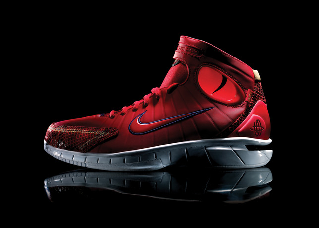 Nike Air Huarache 2K4 'Year of the Snake'