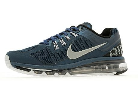 Nike Air Max+ 2013 'Squad Blue' JD Sports Exclusive