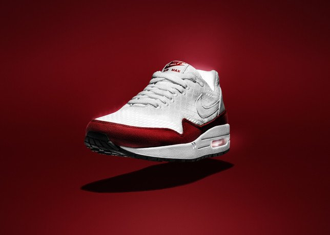 Nike Air Max 1 EM 'University Red' - Release Date + Info