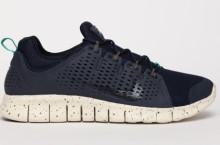 Nike Free Powerlines+ II 'Obsidian'