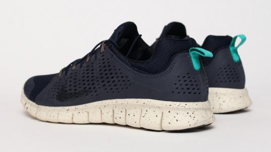 Nike Free Powerlines+ II 'Obsidian'3