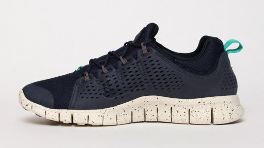 Nike Free Powerlines+ II 'Obsidian'4