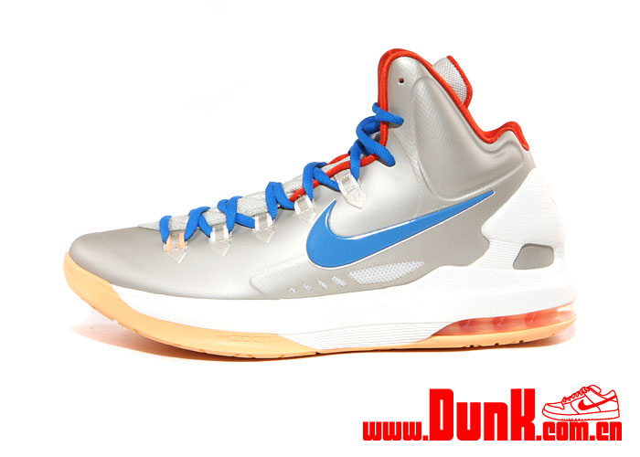 Nike KD V (5) 'Birch' - New Images1
