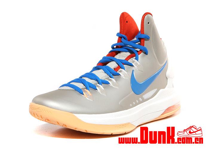 Nike KD V (5) 'Birch' - New Images3
