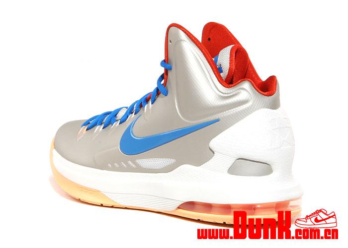 Nike KD V (5) 'Birch' - New Images4