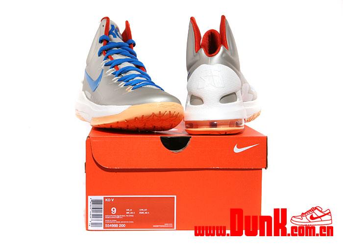 Nike KD V (5) 'Birch' - New Images6
