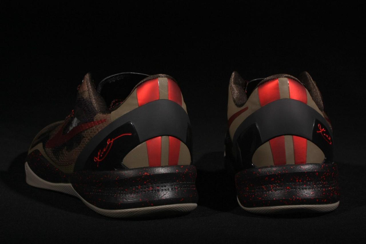 Nike Kobe VIII (8) System 'Python'11