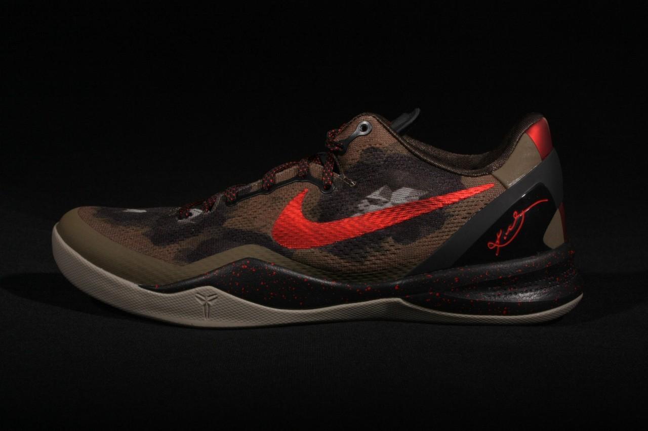 quality design 64371 097a6 Nike Kobe VIII (8) System  Python 2