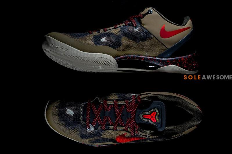Nike Kobe VIII (8) System 'Python'5