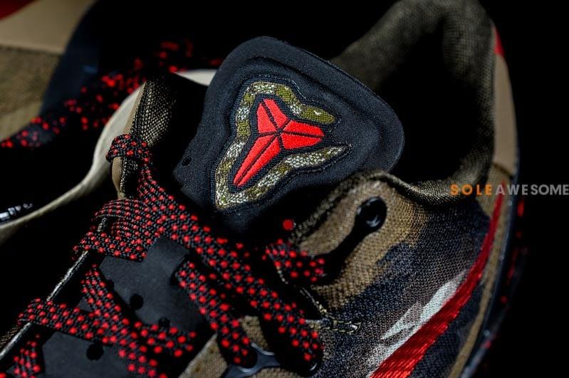 Nike Kobe VIII (8) System 'Python'6